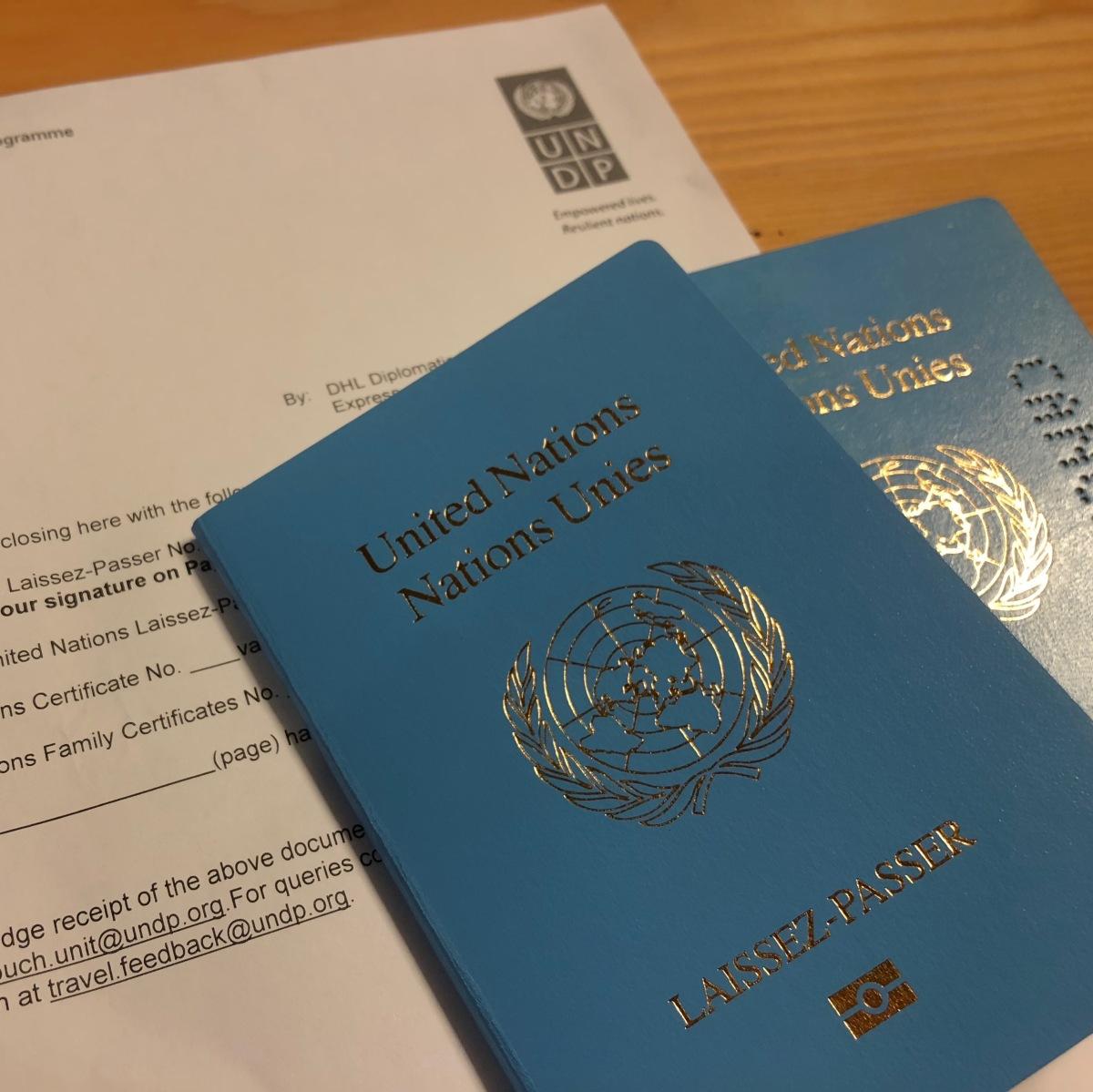 医師から国際公務員(3)JPO赴任までの14ヶ月